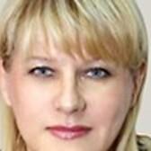 Антипова Елена Владимировна, кардиолог