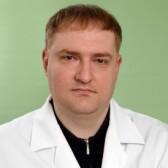Аникеев Дмитрий Аркадьевич, ортопед