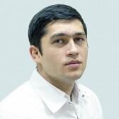 Пхешхов Ислам Сергеевич, стоматолог-ортопед
