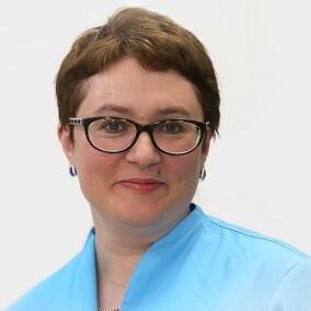 Иванова Екатерина Андреевна, стоматолог-хирург
