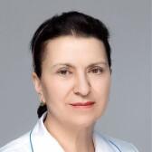 Гаджиева Зухра Тофиковна, хирург