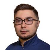 Сидоров Лев Евгеньевич, стоматолог-хирург