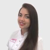 Борнякова Светлана Рефхатовна, стоматолог-терапевт