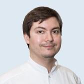 Халгуев Ислам Тагирович, стоматолог-терапевт