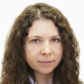 Маслова Дарья Александровна, невролог