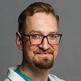 Мельников Павел Викторович, онколог