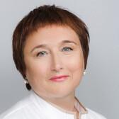 Алиханашвили Наталья Викторовна, гинеколог