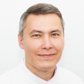 Гарифжанов Искандер Ильгизович, гинеколог