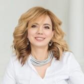 Войтюк Милена Александровна, аллерголог