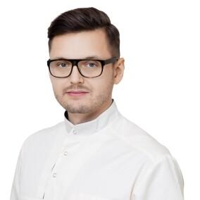 Виноградов Сергей Юрьевич, стоматолог-хирург