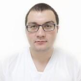 Катаганов Тимур Тахирович, хирург