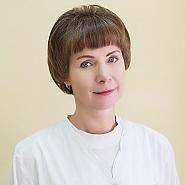 Евстигнеева Маргарита Константиновна, врач УЗД