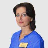 Зверева Мария Владимировна, офтальмолог