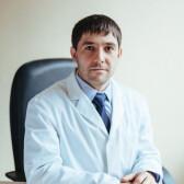 Басок Станислав Михайлович, уролог