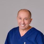 Бобрышев Юрий Викторович, гинеколог