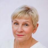 Щербина Лариса Анатольевна, акушер-гинеколог