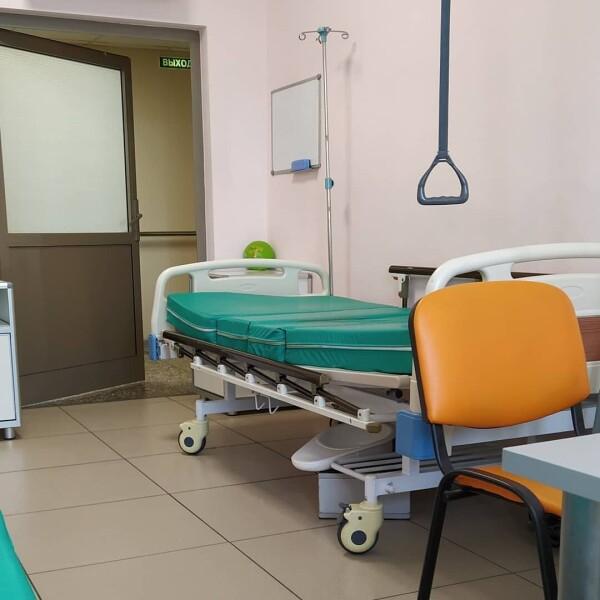 Городская больница №4 (ГКБ 4 на Ким)