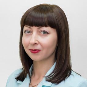 Фомина Светлана Васильевна, аллерголог