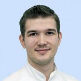 Трошин Вадим Владимирович, стоматолог-хирург