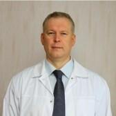 Дробин Андрей Васильевич, невролог