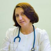 Зинченко Мария Анатольевна, кардиолог