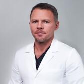 Иванов Павел Александрович, нейрохирург