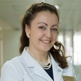 Полубояринова Ирина Владимировна, эндокринолог