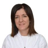 Ларионова Алла Евгеньевна, терапевт