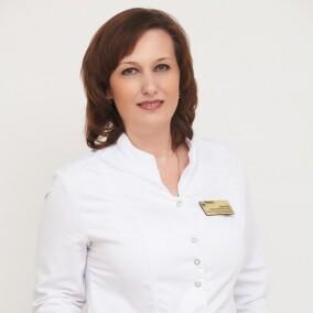 Танчук Елена Валерьевна, гинеколог