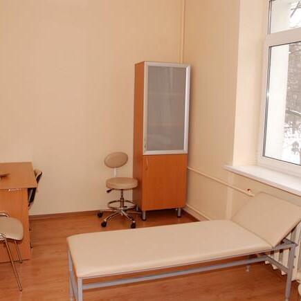 Клиническая больница № 71 им. Жадкевича, фото №2