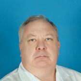Пермяков Сергей Геннадьевич, рентгенолог