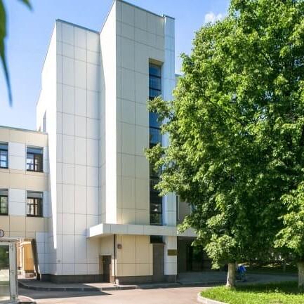 Поликлиника ДМЦ Управления делами Президента РФ на Цандера, фото №1