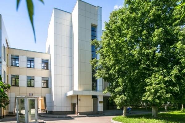 Поликлиника ДМЦ Управления делами Президента РФ на Цандера