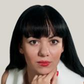 Цапкина Анна Вячеславовна, психолог