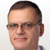 Мучкин Александр Владимирович, мануальный терапевт