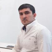 Рамазанов Сейфулмулюк Гюльмагомедович, хирург