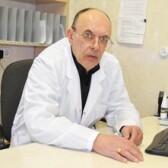 Мариничев Сергей Владимирович, нарколог