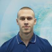Смирнов Антон Сергеевич, инструктор ЛФК