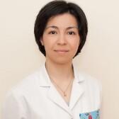 Хаустова Жанна Валерьевна, офтальмолог