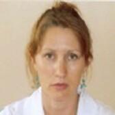 Карамаликова Надежда Александровна, фтизиатр