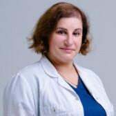 Магди Надья Ахмедовна, гинеколог