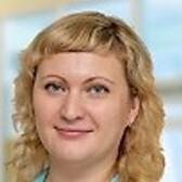 Любимцева С. А., невролог