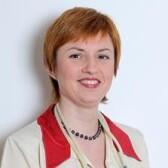 Глибина Ольга Евгеньевна, неонатолог