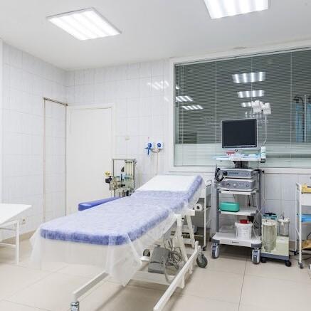 СМ-Клиника во 2-ом Сыромятническом, фото №3