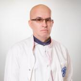 Юртаев Александр Иванович, невролог