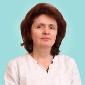 Крестьянская Татьяна Валентиновна, терапевт