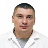Мягков Андрей Евгеньевич, врач УЗД