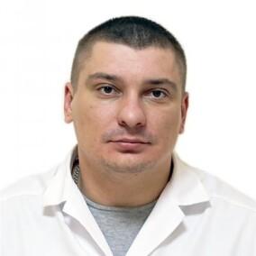 Мягков Андрей Евгеньевич, гинеколог