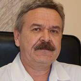 Паньков Александр Геннадиевич, хирург