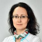 Смирнова Елизавета Николаевна, терапевт